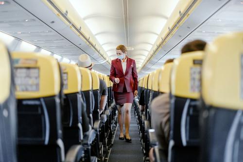 Medienmitteilung: KLM und Delta Air Lines bieten COVID-getestete Flüge an