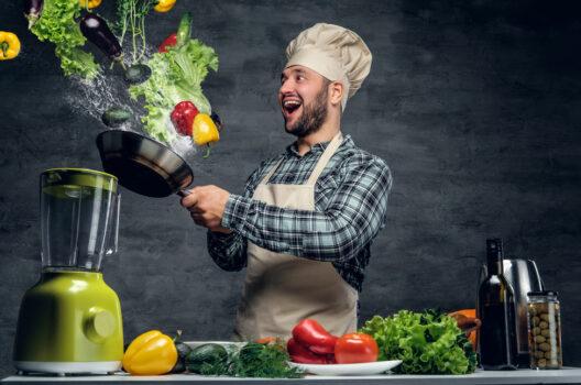 feature post image for Show Cooking - das Highlight für Ihr Event
