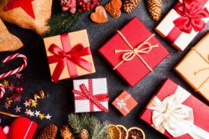 Wichteln – originelle Ideen für die Weihnachtsfeier