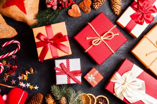 feature post image for Wichteln – originelle Ideen für die Weihnachtsfeier