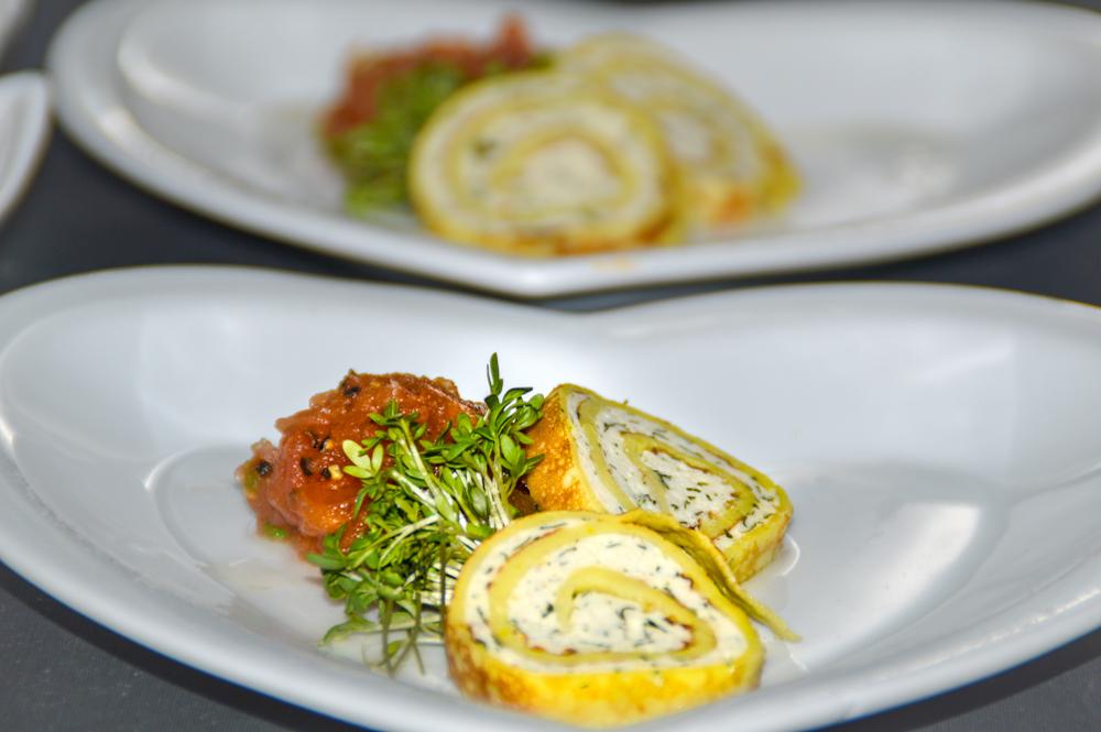 Kulinarische Highlights für ein perfektes Event