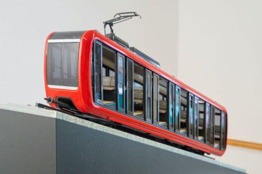 feature post image for neue Triebwagen für die Pilatus-Bahnen AG