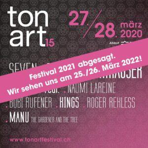 Tonart Festival