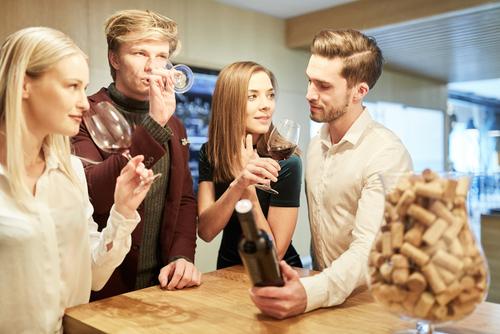 feature post image for Wein und Käse Seminar für Paare