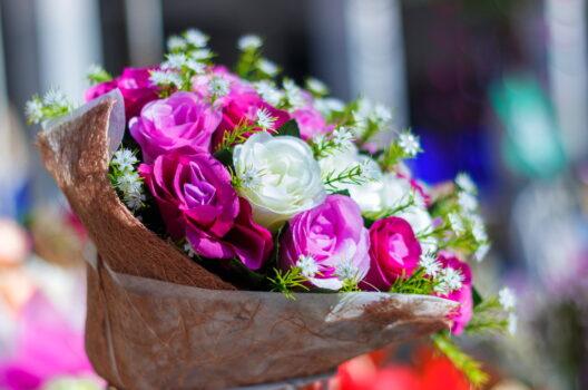 feature post image for Sag's mit Blumen – die Botschaften der Blumensprache