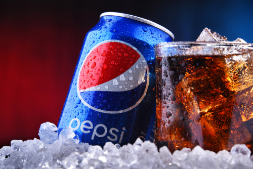feature post image for PepsiCo, Inc. die amerikanische Gruppe will nachhaltig und gesünder werden