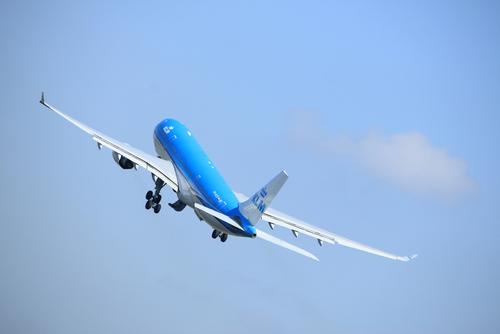 feature post image for Medieninformation: Erster KLM-Passagierflug mit nachhaltigem synthetischem Kerosin