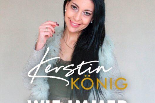feature post image for Kerstin König bringt heute Ihre erste Single auf den Musikmarkt