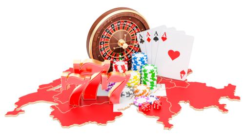 feature post image for Online Casinos in der Schweiz. Warum sind sie so beliebt