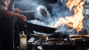 Studierende der EHL Hotelfachschule Passugg entwickeln und betreiben nachhaltiges Pop-up-Restaurant in Bad Ragaz