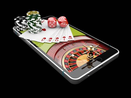 Die besten Schweizer Online Casinos mit Echtgeld