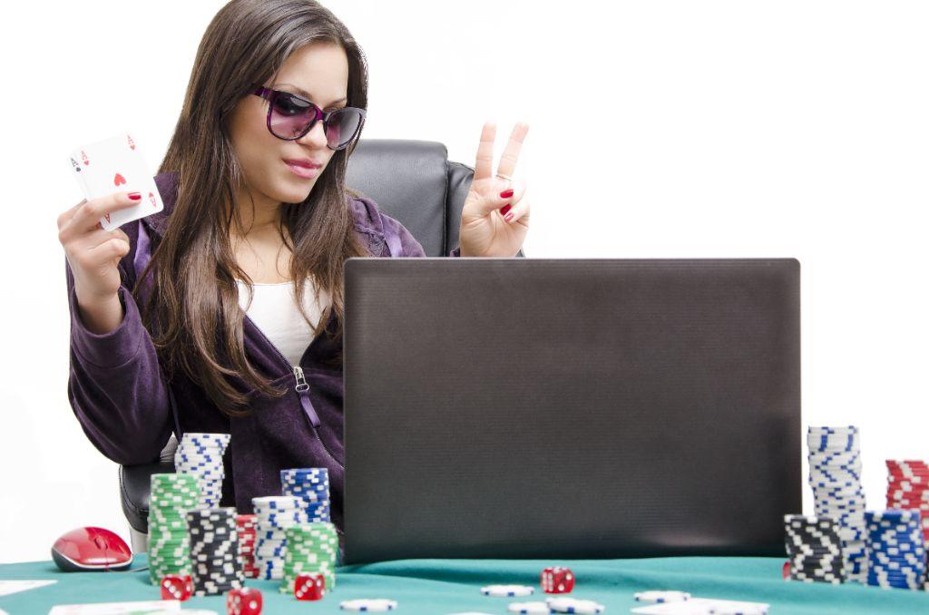 Geschichte des Online-Glücksspiels in der Schweiz