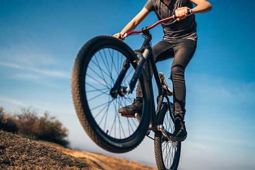 feature post image for Neuer Bike Skills Park Kreuzboden der Bergbahnen Hohsaas
