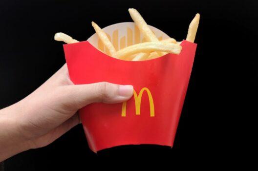 feature post image for McDonald's: Nächste Schritte zu weniger Plastik und mehr Recycling