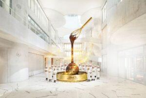 Lindt Home of Chocolate: Bereits im ersten Jahr eines der meistbesuchten Museen der Schweiz
