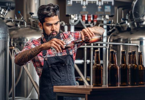 Braukurse: Auf den Spuren der Bierbrauer