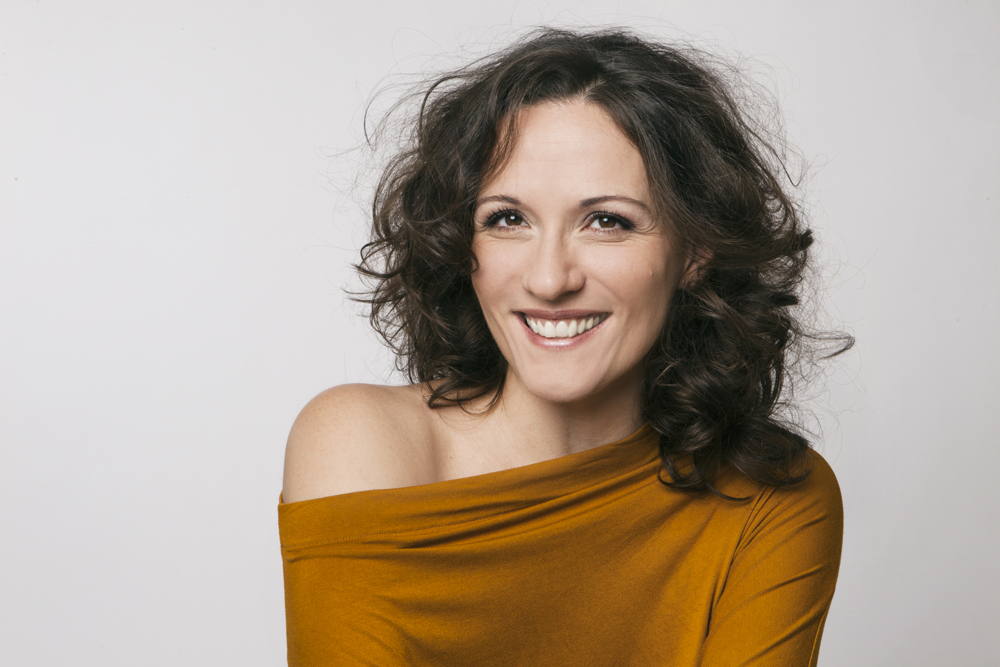 Kerstin Ibald (Bild: Adrea Peller)