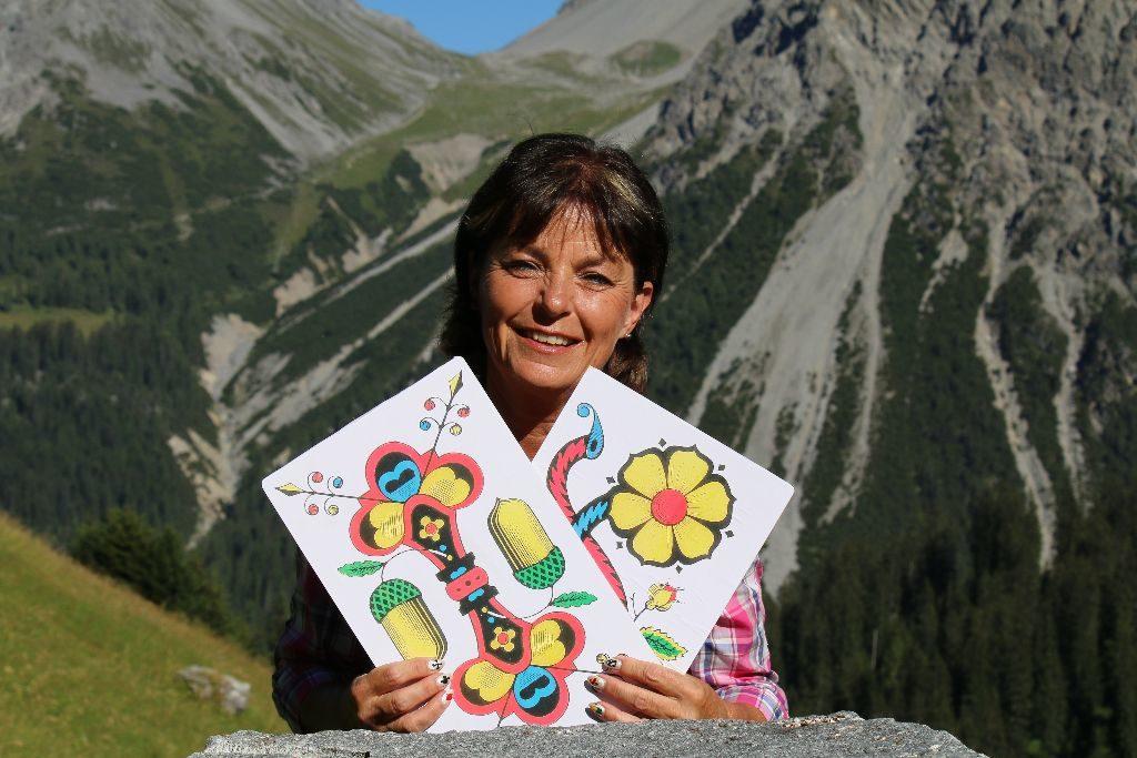 Monika Fasnacht (Bild: SRF)