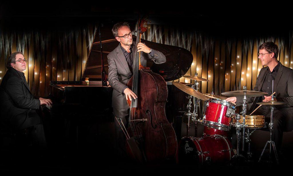 """Das """"David Gazarov-Trio"""", das beim Bergstadtsommer spielt, trat bereits in bekannten Konzertstätten wie dem """"Teatro Romana"""" in Verona auf. (Bild: Ferienland Schwarzwald)"""