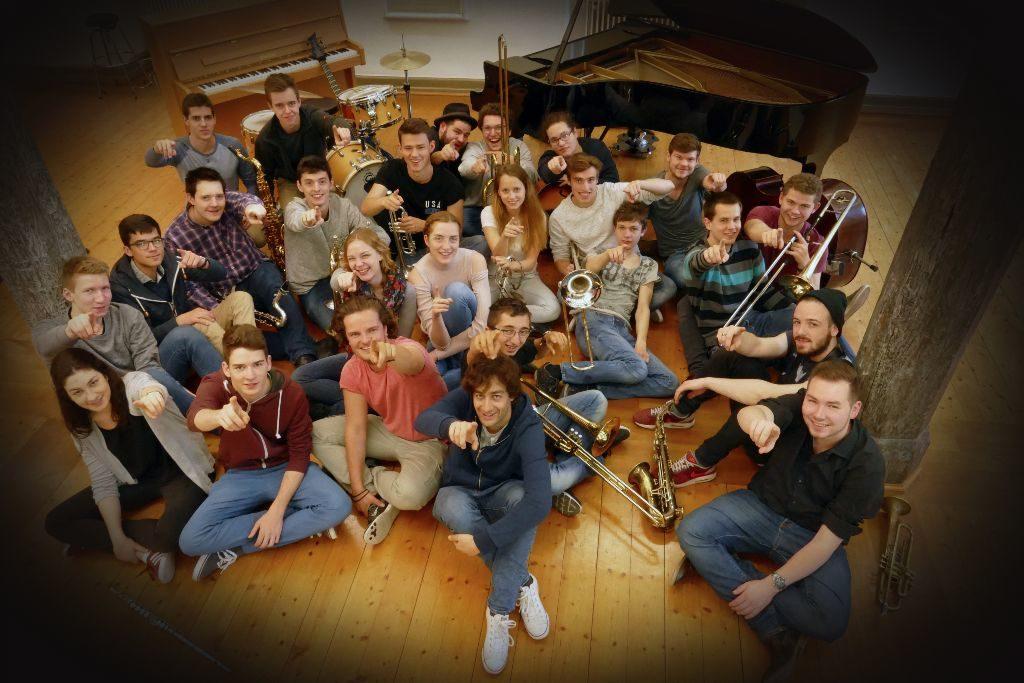Erstmals beim Bergstadtsommer dabei ist das Landesjugendjazzorchester, dem drei Schüler der heimischen Jugendmusikschule angehören. (Bild: Ferienland Schwarzwald)