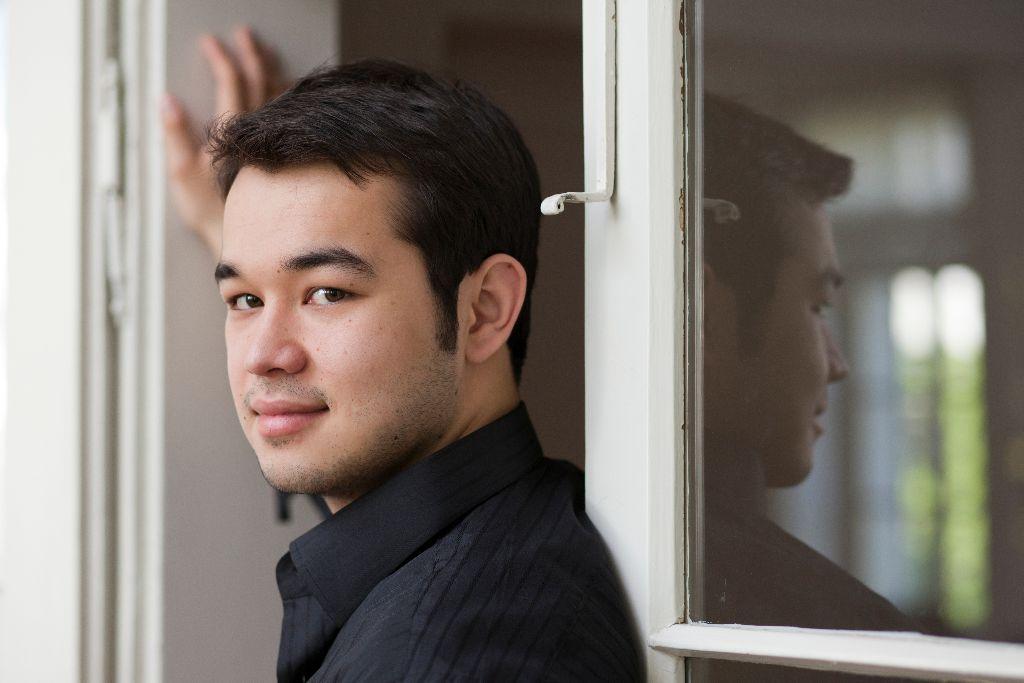 Solist von morgen: der Pianist François-Xavier Poizat. (Bild: obs/Migros-Genossenschafts-Bund Direktion Kultur und Soziales/Vera Markus)