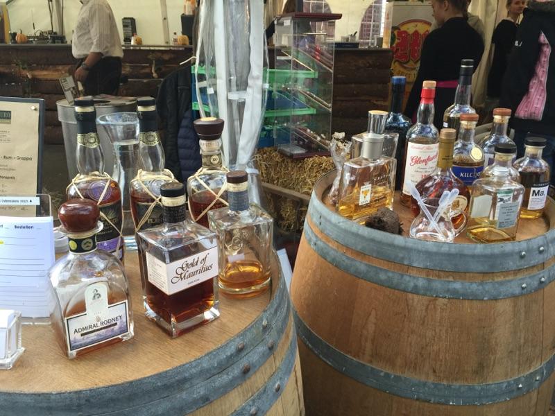 holzfasswhiskytesting