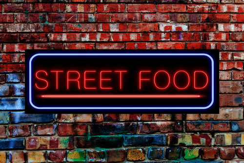 Das 6.Street Food Festival Olten findet vom 15. - 17 Mai 2020 statt.