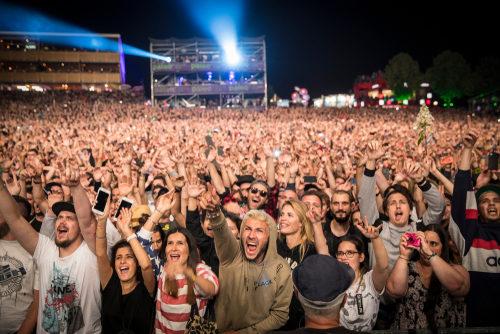 Das 45. Paléo Festival Nyonfindet vom 20. - 26. Juli 2020 statt.