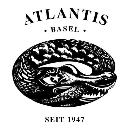 Atlantis Basel seit 1947