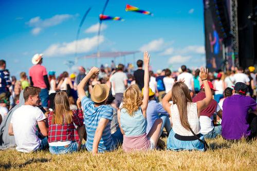 Das 27. Stimmen Festival in Lörrach findet vom 5. Juli - 2. August 2020 statt.