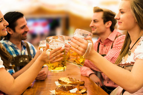 Das dritteFrühlingsfest Winterthur findet vom 30. April – 9. Mai 2020 statt.