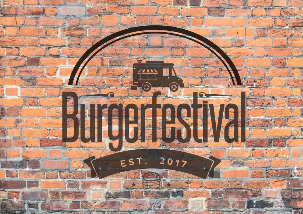 Das 3. BURGER-FESTIVAL, Kiesplatz OBERE AU in CHUR findet vom 18. - 20. SEPTEMBER 2020 statt.