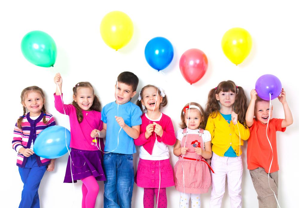 Spass und Spannung für die kleinen Gäste (Bild: YanLev - shutterstock.com)