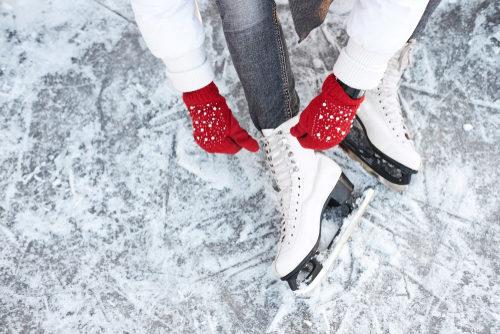 Das Aegeri on Ice findet vom 22. November 2019 bis 5. Januar 2020 statt.