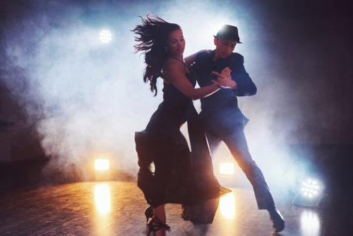 Das 19. Salsafestival Switzerland im X-tra, Zürich findet vom 20.- 23 Februar 2020 statt.