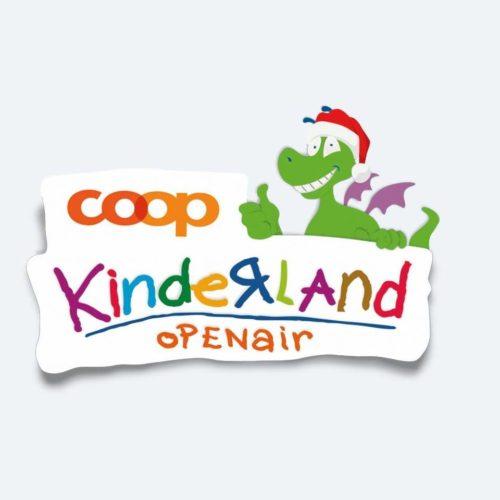 Das Coop Kinderland Openair