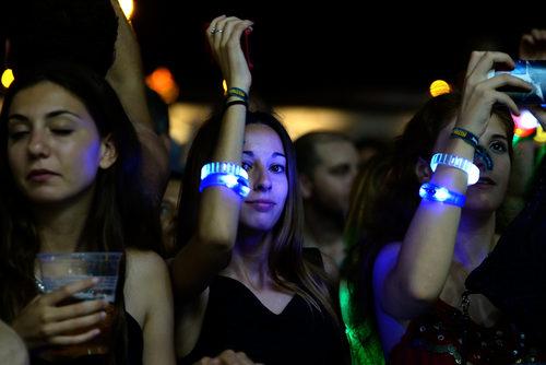 Das 3.Lakelive Festival Biel - Bienne / Nidau findet vom 31. Juli bis 8. August 2020 statt.