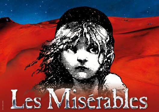 Das Musical LES MISÉRABLES ist Gast vom 21. Januar bis 23. Februar 2020 im Theater 11 in Zürich.